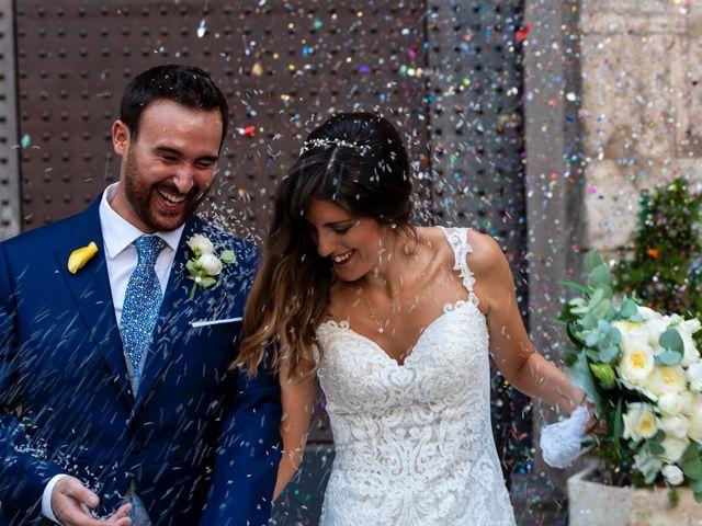 La boda de Adrian   y Patricia   en Zaragoza, Zaragoza 4