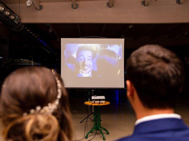 La boda de Adrian   y Patricia   en Zaragoza, Zaragoza 5