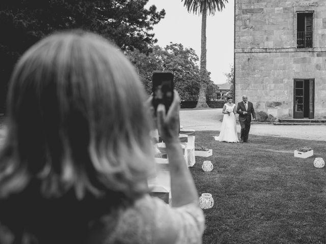 La boda de Sergio y Mar en Castañeda, Cantabria 45