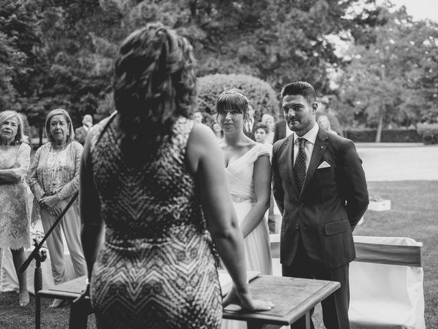 La boda de Sergio y Mar en Castañeda, Cantabria 47