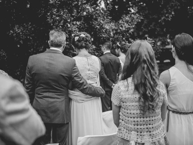La boda de Sergio y Mar en Castañeda, Cantabria 49