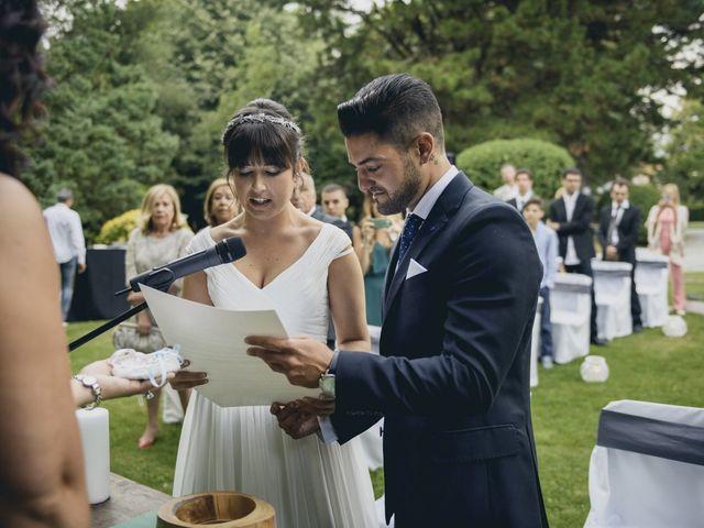 La boda de Sergio y Mar en Castañeda, Cantabria 54