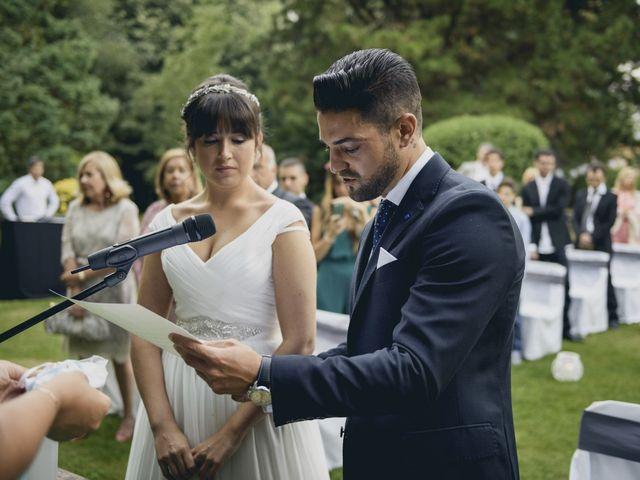 La boda de Sergio y Mar en Castañeda, Cantabria 56