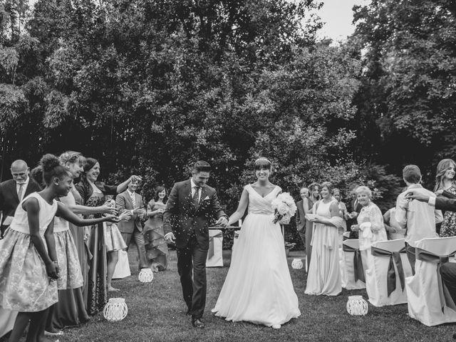 La boda de Sergio y Mar en Castañeda, Cantabria 61