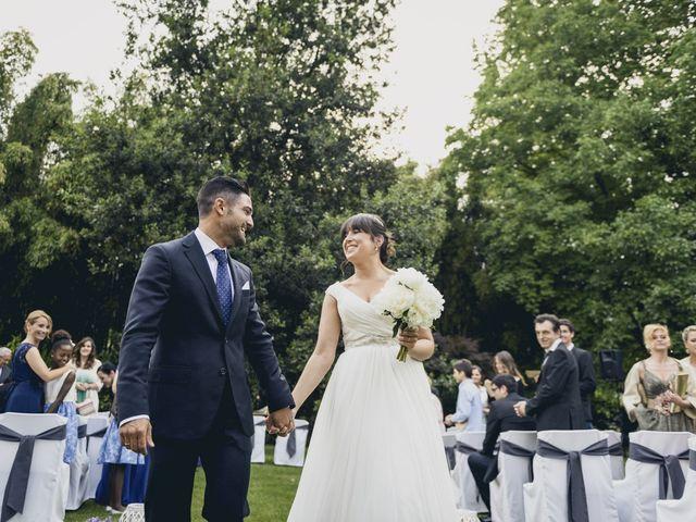 La boda de Sergio y Mar en Castañeda, Cantabria 62