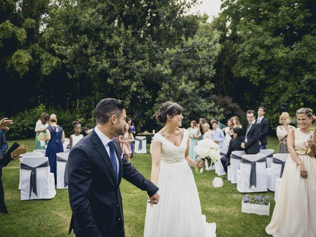 La boda de Sergio y Mar en Castañeda, Cantabria 64