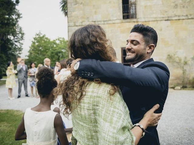 La boda de Sergio y Mar en Castañeda, Cantabria 69