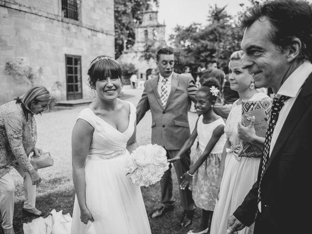 La boda de Sergio y Mar en Castañeda, Cantabria 70