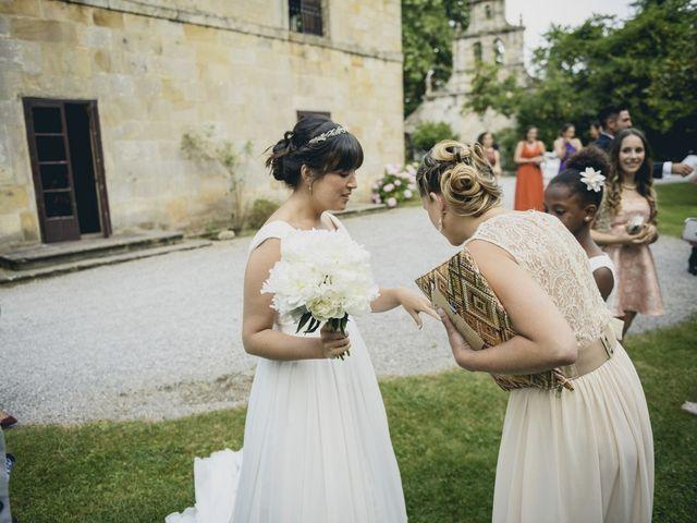 La boda de Sergio y Mar en Castañeda, Cantabria 71