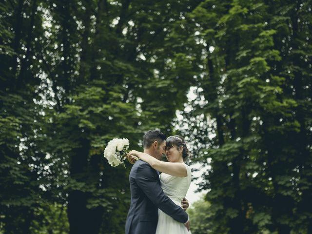 La boda de Sergio y Mar en Castañeda, Cantabria 74