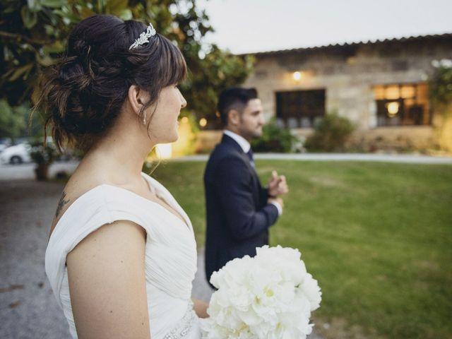 La boda de Sergio y Mar en Castañeda, Cantabria 77