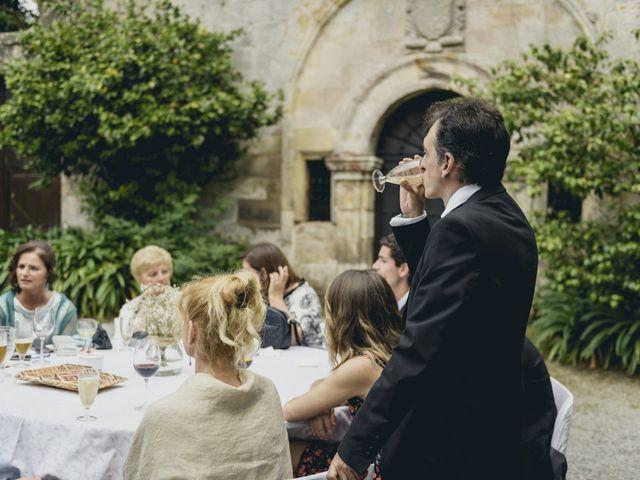 La boda de Sergio y Mar en Castañeda, Cantabria 85