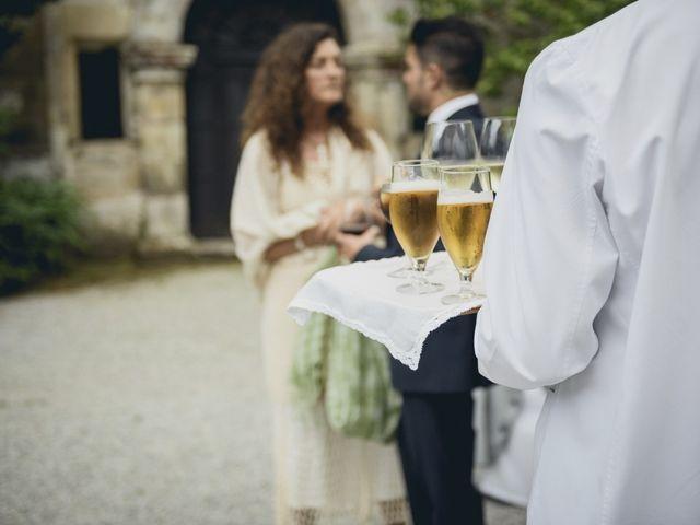 La boda de Sergio y Mar en Castañeda, Cantabria 88