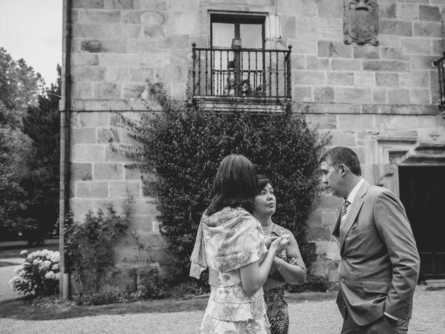 La boda de Sergio y Mar en Castañeda, Cantabria 90