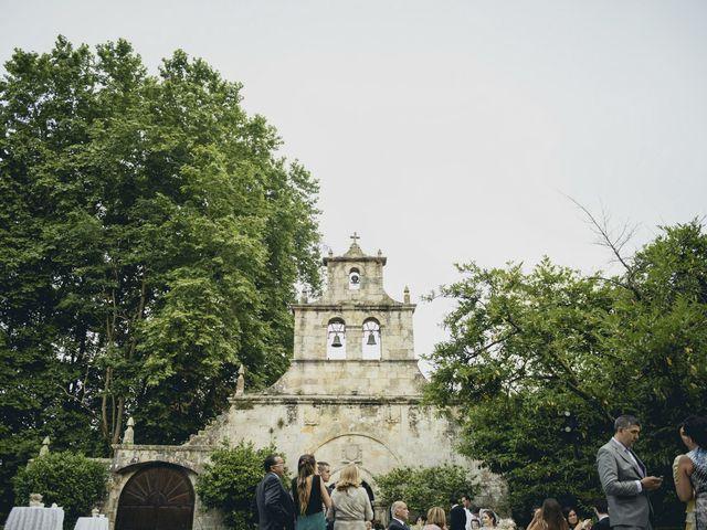 La boda de Sergio y Mar en Castañeda, Cantabria 95