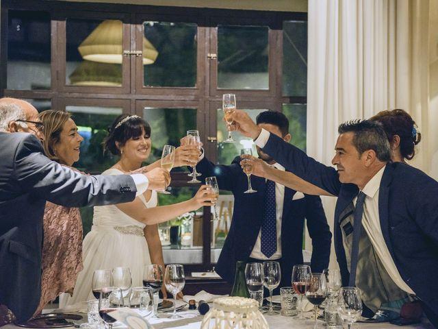 La boda de Sergio y Mar en Castañeda, Cantabria 105