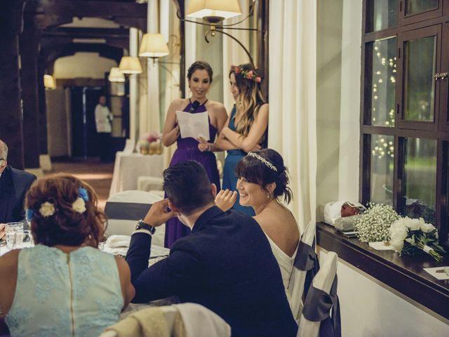 La boda de Sergio y Mar en Castañeda, Cantabria 107