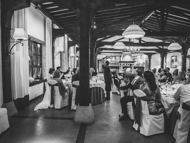 La boda de Sergio y Mar en Castañeda, Cantabria 110