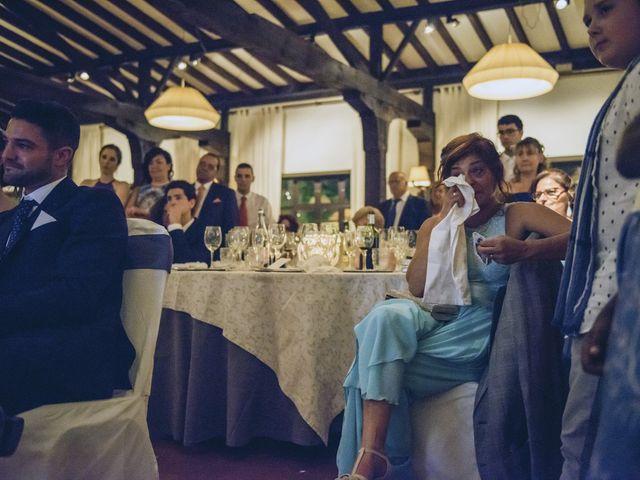 La boda de Sergio y Mar en Castañeda, Cantabria 115