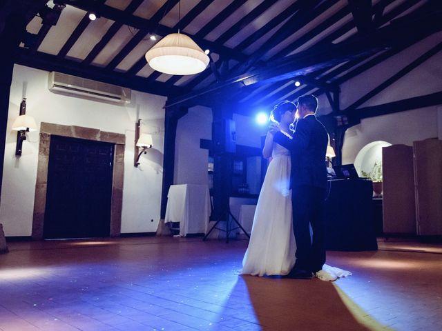 La boda de Sergio y Mar en Castañeda, Cantabria 121