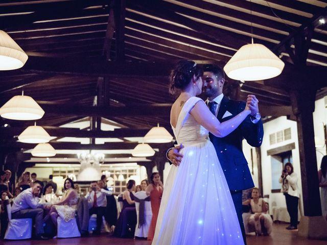 La boda de Sergio y Mar en Castañeda, Cantabria 122