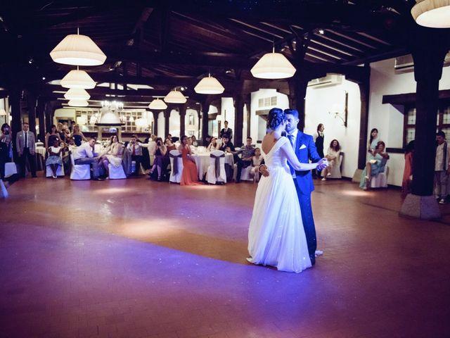 La boda de Sergio y Mar en Castañeda, Cantabria 123