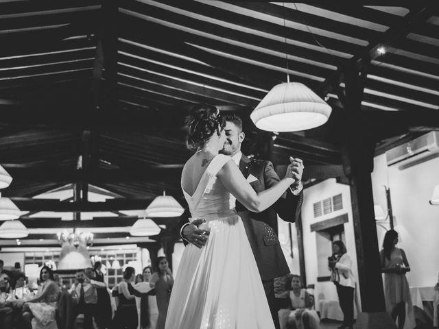La boda de Sergio y Mar en Castañeda, Cantabria 124