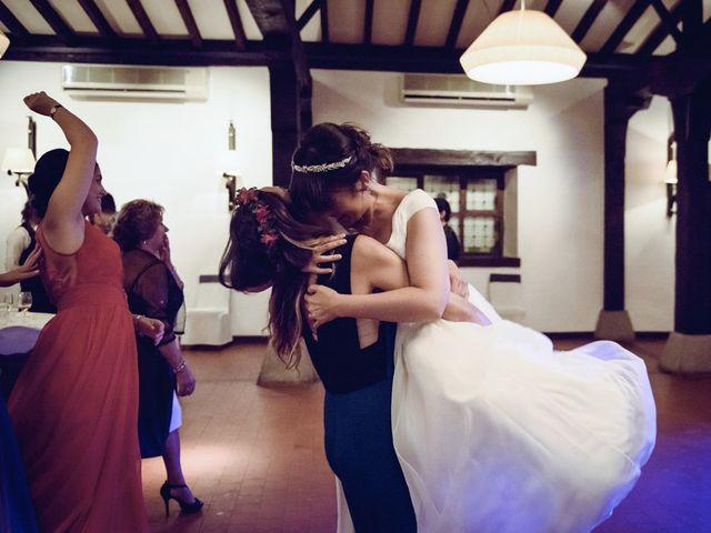 La boda de Sergio y Mar en Castañeda, Cantabria 125