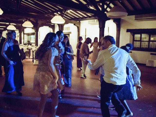 La boda de Sergio y Mar en Castañeda, Cantabria 133