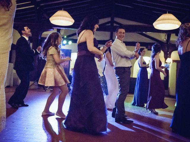 La boda de Sergio y Mar en Castañeda, Cantabria 135