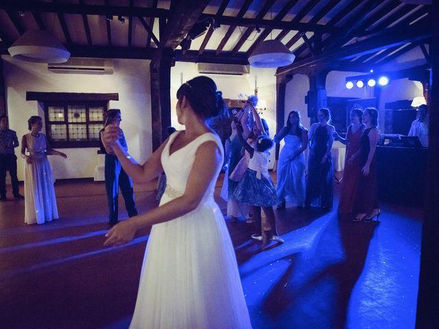 La boda de Sergio y Mar en Castañeda, Cantabria 139