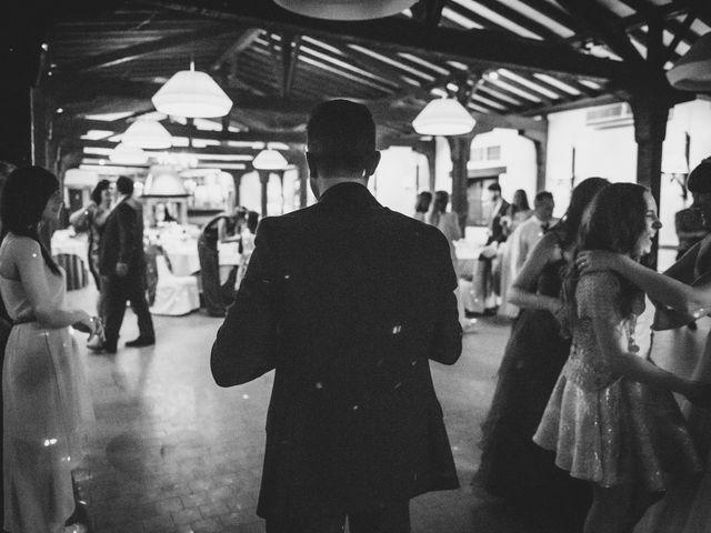 La boda de Sergio y Mar en Castañeda, Cantabria 140
