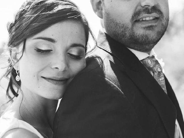 La boda de Cristina y Iván en Guadalajara, Guadalajara 6