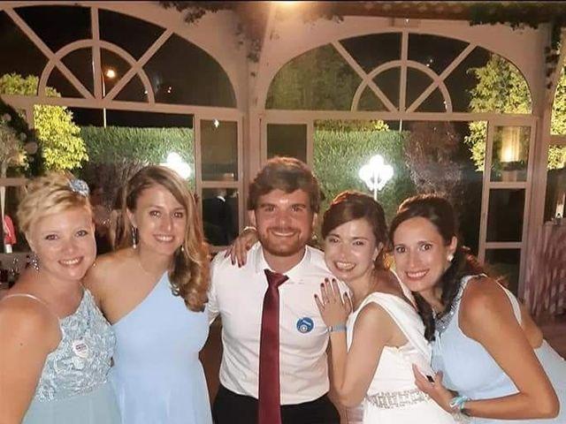 La boda de Cristina y Iván en Guadalajara, Guadalajara 14