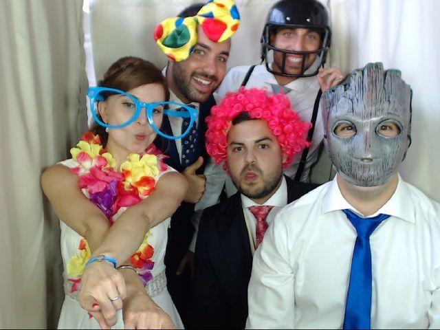 La boda de Cristina y Iván en Guadalajara, Guadalajara 26