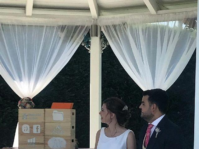 La boda de Cristina y Iván en Guadalajara, Guadalajara 27
