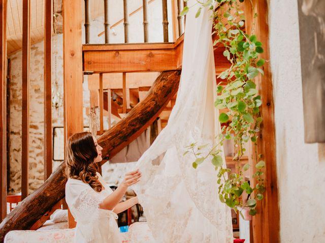 La boda de Miguel y Ana en Pinilla Del Valle, Madrid 42