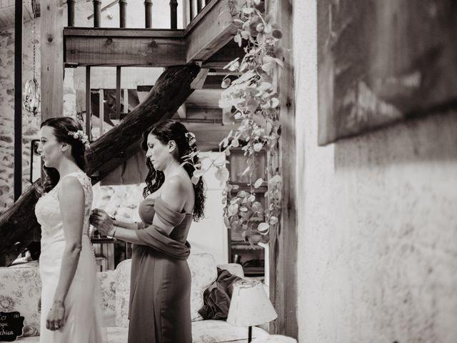 La boda de Miguel y Ana en Pinilla Del Valle, Madrid 46