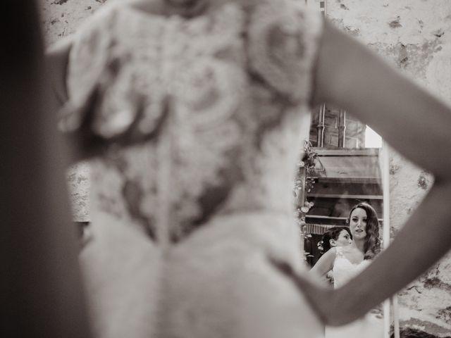 La boda de Miguel y Ana en Pinilla Del Valle, Madrid 48