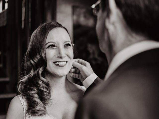 La boda de Miguel y Ana en Pinilla Del Valle, Madrid 52