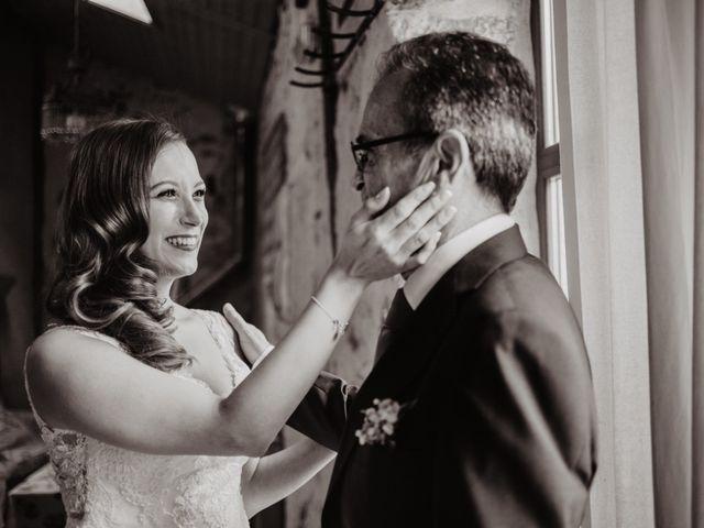La boda de Miguel y Ana en Pinilla Del Valle, Madrid 53