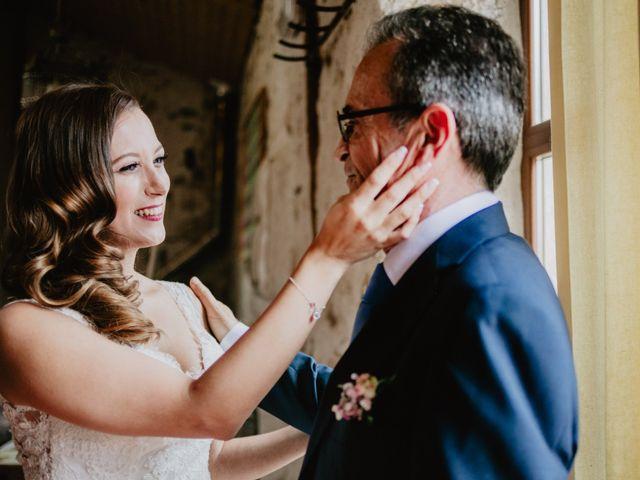 La boda de Miguel y Ana en Pinilla Del Valle, Madrid 54