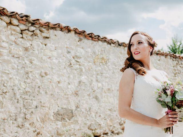 La boda de Miguel y Ana en Pinilla Del Valle, Madrid 64