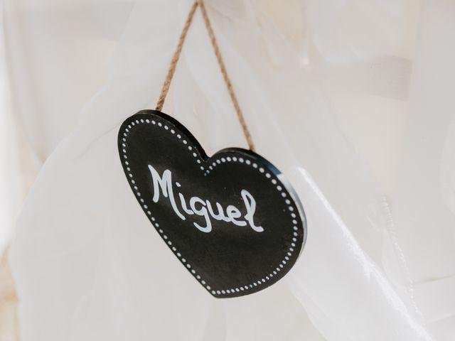 La boda de Miguel y Ana en Pinilla Del Valle, Madrid 71