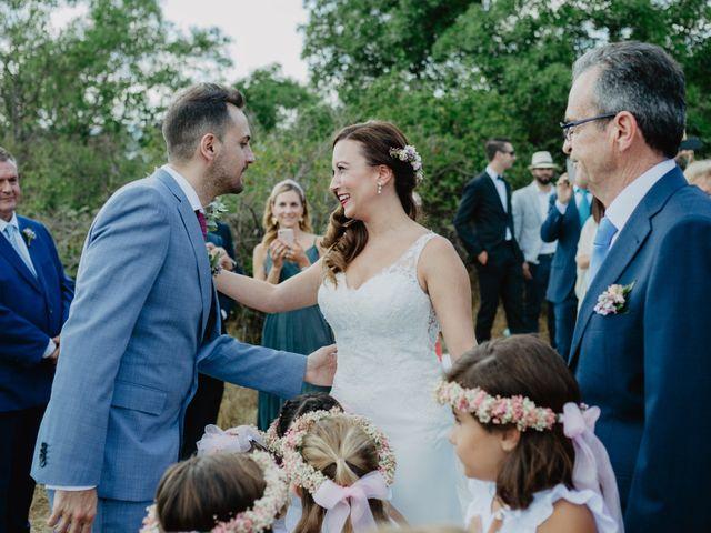 La boda de Miguel y Ana en Pinilla Del Valle, Madrid 87