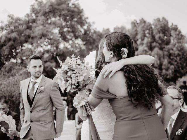 La boda de Miguel y Ana en Pinilla Del Valle, Madrid 100