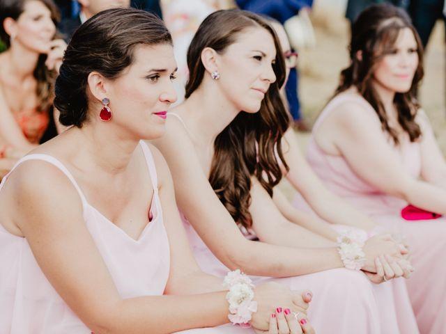La boda de Miguel y Ana en Pinilla Del Valle, Madrid 101