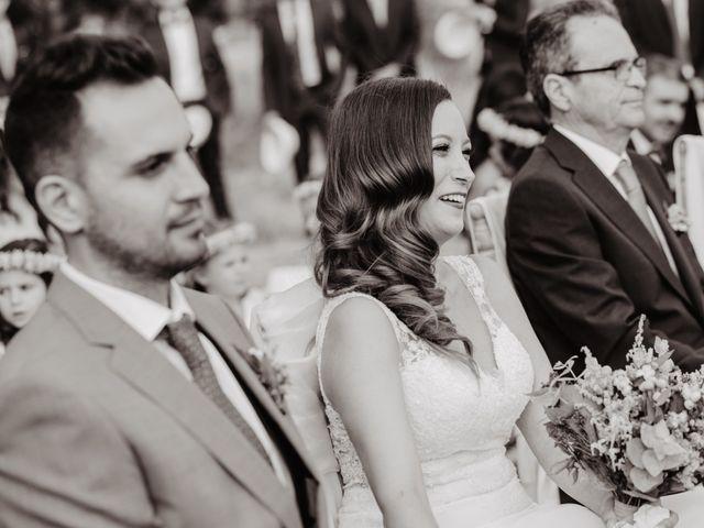 La boda de Miguel y Ana en Pinilla Del Valle, Madrid 104