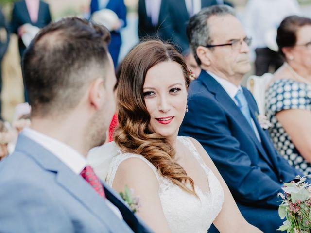 La boda de Miguel y Ana en Pinilla Del Valle, Madrid 108