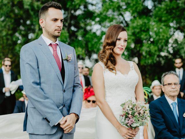 La boda de Miguel y Ana en Pinilla Del Valle, Madrid 112
